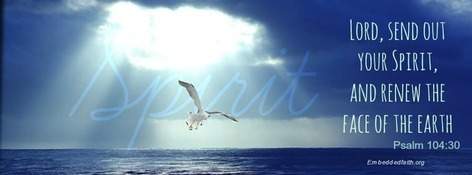 Facebook Cover Pentecost Sunday