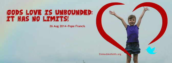 Pope Francis Facebook Cover 3