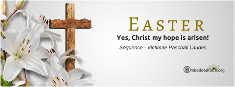 Easter Facebook Cover -